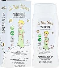 Parfumuri și produse cosmetice Gel de baie, pentru copii - Le Petit Prince Gentle Baby Bath