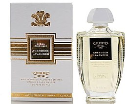 Parfumuri și produse cosmetice Creed Acqua Originale Aberdeen Lavander - Apă de parfum