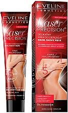 Parfumuri și produse cosmetice Crema depilatoare - Eveline Cosmetics Laser Precision