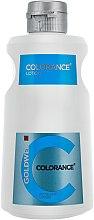 Parfumuri și produse cosmetice Loțiune developer - Goldwell Colorance Developer Lotion