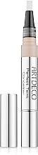 Parfumuri și produse cosmetice Concealer cu pensulă - Artdeco Perfect Teint Concealer