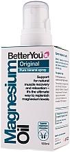 Parfumuri și produse cosmetice Spray de corp - BetterYou Magnesium Original Oil Body Spray