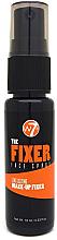 Parfumuri și produse cosmetice Spray pentru fixarea machiajului - W7 The Fixer Face Spray