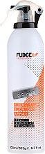 Parfumuri și produse cosmetice Spray ușor pentru volumul părului - Fudge Big Hair Push It Up Blow Dry Spray