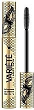 Rimel - Eveline Cosmetics Variete Lashes Show Full Volume Ultra-Length Mascara (tester) — Imagine N2