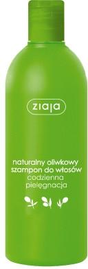 "Șampon cu efect revitalizant ""Olive Natural"" - Ziaja Restores Shampoo  — Imagine N1"
