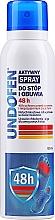 Parfumuri și produse cosmetice Spray pentru picioare și pantofi - Undofen Active Spray 48H