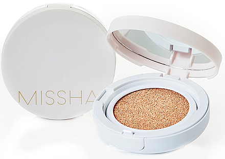 Fond de ten - Missha Magic Cushion Cover Lasting SPF50+/PA+++
