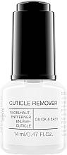 Parfumuri și produse cosmetice Soluție pentru eliminarea cuticulei - Alessandro International Cuticle Remover