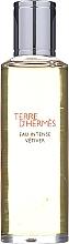Parfumuri și produse cosmetice Hermes Terre d'Hermes Eau Intense Vetiver - Apă de parfum (rezervă)