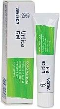 Parfumuri și produse cosmetice Gel cu extract de urzică pentru corp - Weleda Urtica Gel
