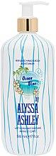 Духи, Парфюмерия, косметика Alyssa Ashley Ocean Blue - Лосьон для тела