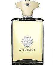 Parfumuri și produse cosmetice Amouage Silver - Apă de parfum (tester)