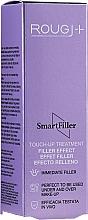 Parfumuri și produse cosmetice Ser pentru frunte și zona nazolabială - Rougj+ Smart Ritocco Filler