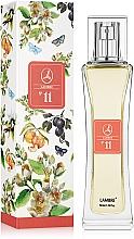 Lambre № 11 - Apă de parfum — Imagine N2