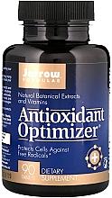 Parfumuri și produse cosmetice Suplimente nutritive - Jarrow Formulas Antioxidant Optimizer