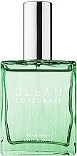 Parfumuri și produse cosmetice Clean Lovegrass - Apă de parfum (tester fără capac)