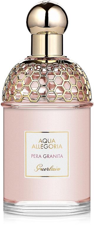 Guerlain Aqua Allegoria Pera Granita - Apă de toaletă