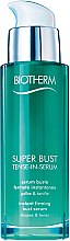 Parfumuri și produse cosmetice Ser pentru bust - Biotherm Super Bust Tense-In-Serum