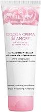 Parfumuri și produse cosmetice Collistar Profumo Dell'Amore - Cremă pentru duș