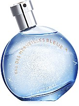 Parfumuri și produse cosmetice Hermes Eau des Merveilles Bleue - Apă de toaletă (tester fără capac)