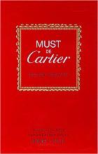 Cartier Must de Cartier - Apă de toaletă — Imagine N1