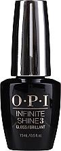 Parfumuri și produse cosmetice Top coat pentru unghii - O.P.I. Infinite Shine 3 Gloss
