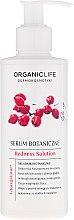 Parfumuri și produse cosmetice Ser pentru corp - Organic Life Dermocosmetics Redness Solution