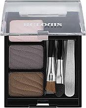 """Parfumuri și produse cosmetice Set farduri de ochi - Relouis """"SHELL KIT"""""""