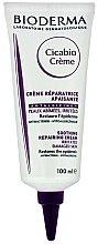 Parfumuri și produse cosmetice crema calmantă - Bioderma Cicabio Creme Reparatrice Apaisante