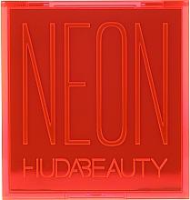 Parfumuri și produse cosmetice Paletă fard de ochi - Huda Beauty Neon Obsessions Eyeshadow Palette