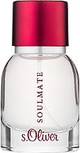 Parfumuri și produse cosmetice S.Oliver Soulmate Women - Apa de toaletă