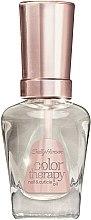 Parfumuri și produse cosmetice Ulei pentru unghii și cuticule - Sally Hansen Color Therapy Nail & Cuticle Oil