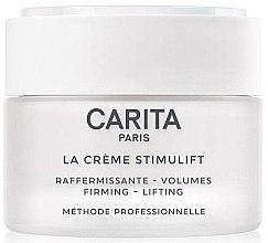 Parfumuri și produse cosmetice Cremă de față - Carita La Creme Stimulift