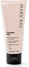 Parfumuri și produse cosmetice Cremă hidratantă pentru mâini și decolteu - Mary Kay TimeWise Body SPF 15