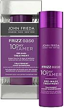 Parfumuri și produse cosmetice Soluție pentru ondulare permanentă - John Frieda Frizz Ease 10 Day Tamer Pre-Wash Treatment