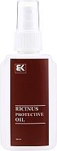 Parfumuri și produse cosmetice Ulei de ricin - Brazil Keratin Ricinus Protective Oil