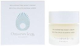 Parfumuri și produse cosmetice Cremă de noapte pentru față - Omorovicza Rejuvenating Night Cream