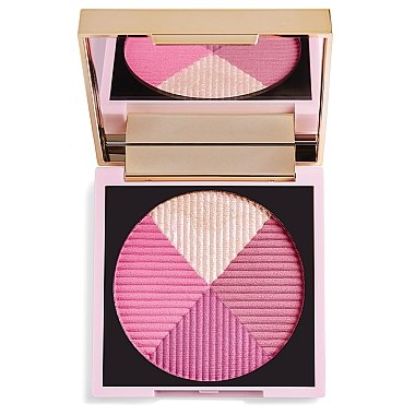 Fard de orbaz - Makeup Revolution Opulence Compact Blush — Imagine N2