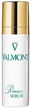 Parfumuri și produse cosmetice Ser de regenerare intensă pentru față - Valmont Primary Serum