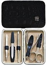 Parfumuri și produse cosmetice Set de manichiură - Belotty Coccodrillo