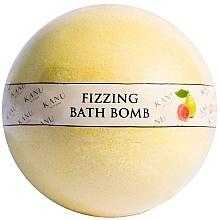 """Parfumuri și produse cosmetice Bombă de baie """"Guava"""" - Kanu Nature Bath Bomb Guava"""