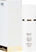 Parfumuri și produse cosmetice Cremă de mâini SPF 30 - Sisleya L'Integral Anti-Age Hand Care Concentrate