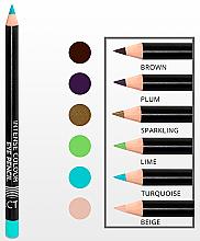 Creion de ochi - Affect Cosmetics Intense Colour Eye Pencil — Imagine N3