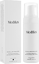 Parfumuri și produse cosmetice Mousse-spumă micelară de curățare - Medik8 Micellar Mousse