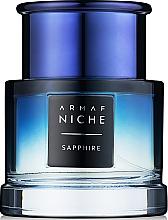 Parfumuri și produse cosmetice Armaf Niche Sapphire - Apă de parfum