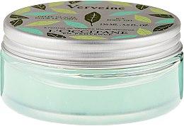 """Parfumuri și produse cosmetice Gel de corp """"Verbena de gheață"""" - L'Occitane Verbena Icy Body Gel"""