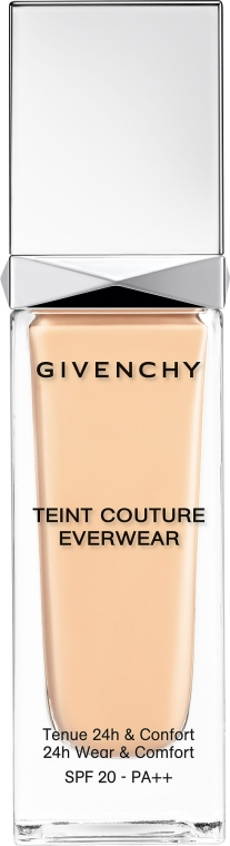 Fond de ten - Givenchy Teint Couture Everwear SPF20/PA++