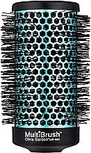 Parfumuri și produse cosmetice Perie Brushing d 56 mm (fără mâner) - Olivia Garden MultiBrush Barrel
