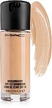 Parfumuri și produse cosmetice bază de machiaj pentru față - MAC Matchmaster Foundation SPF15
